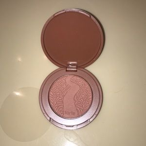 "Tarte Amazonian Clay Blush in ""paaarty"""